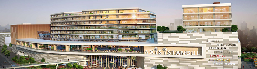 axis istanbul