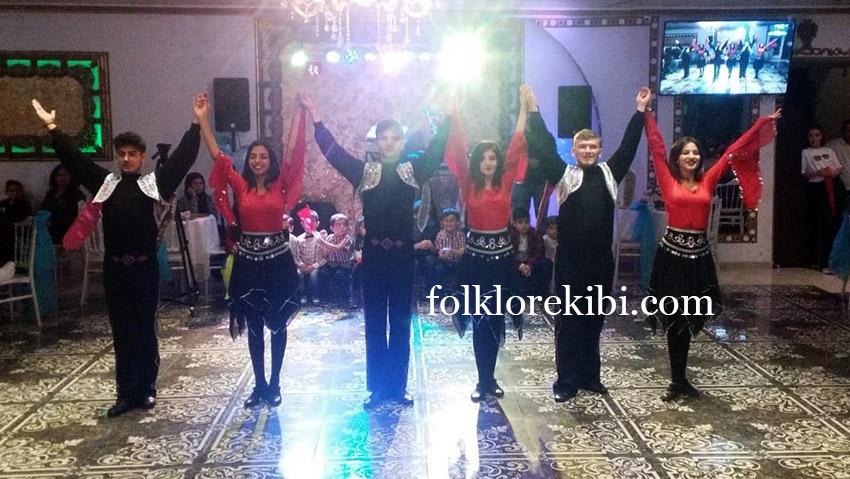istanbul folklor grubu fiyatları