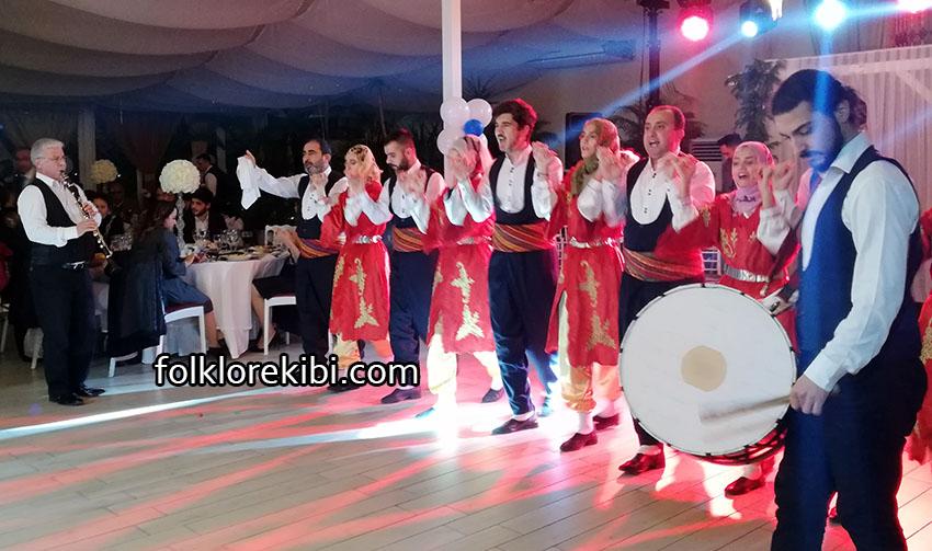 istanbul folklor ekibi kiralama