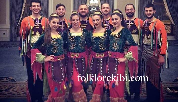 folklor ekibi ile düğün organizasyonu