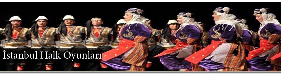 folklor ekibi gösterisi istanbul
