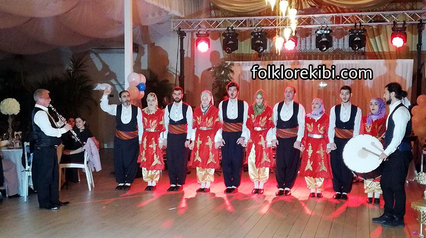 istanbul halk oyunları grubu organizasyonu
