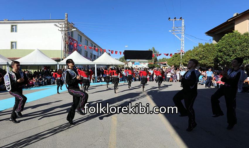yöresel halk dansları en iyi gösteriler