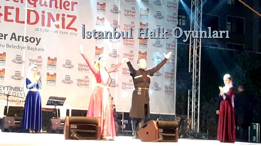 İstanbul Kafkas Ekibi fiyatları