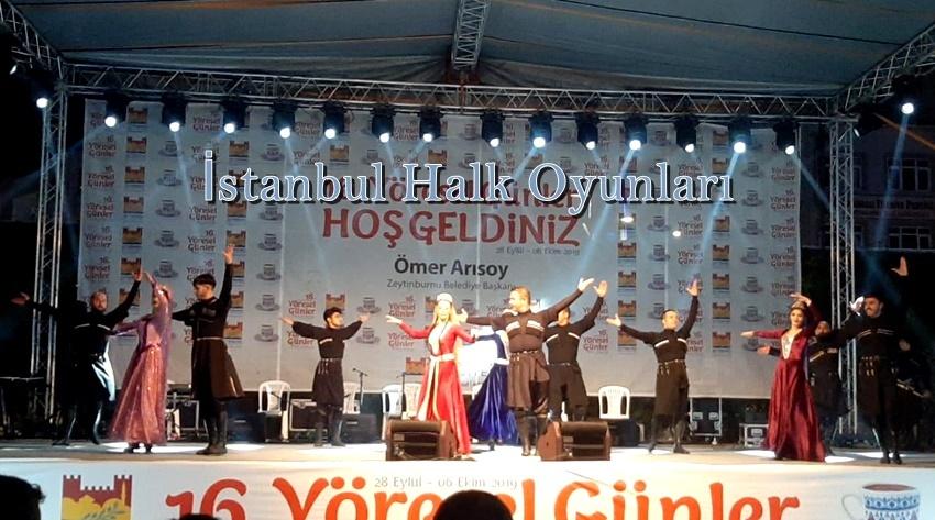 İstanbul Kafkas Ekibi kiralama