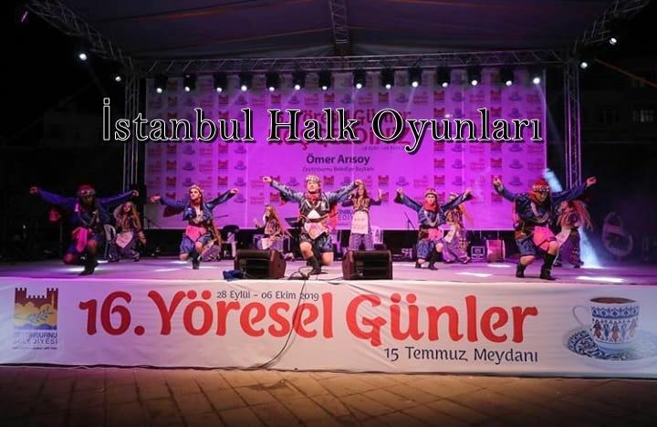 zeybek ekibi kiralama İstanbul